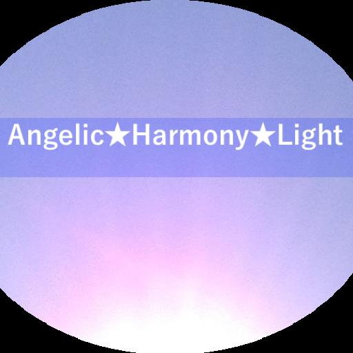 Angelic Harmony Light