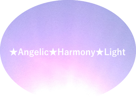 Angelic Harmony Light